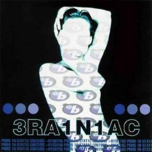 Hissing Prigs in Static Couture by Brainiac