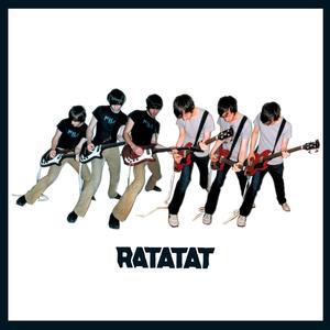 Ratatat by Ratatat