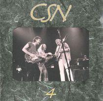 Crosby, Stills & Nash, Disc 4