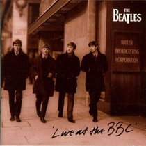 Live at the BBC, Disc 1
