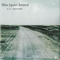 Quiet Letters (U.S. Edition)