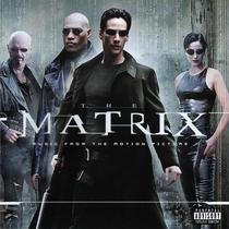 The Matrix (Music from the Motion Picture)