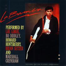 La Bamba (Original Motion Picture Soundtrack)
