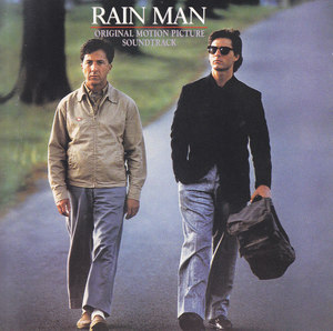 Rain Man (Original Motion Picture Soundtrack) by Various Artists