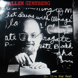 Lion for Real by Allen Ginsberg