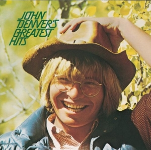 Greatest Hits by John Denver
