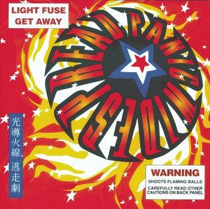 Light Fuse, Get Away, Disc 1 by Widespread Panic