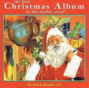 the best christmas album in the world ever disc 2 by various artists