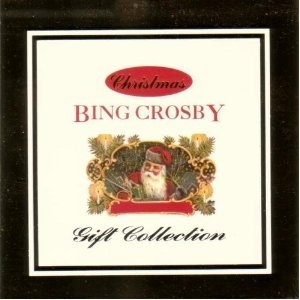 christmas gift collection by bing crosby - Bing Crosby Christmas