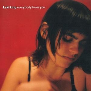Everybody Loves You by Kaki King
