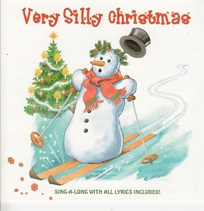 Murfie Music | Very Silly Christmas by C. Pennington