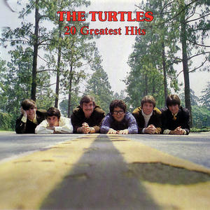 20 Greatest Hits by The Turtles
