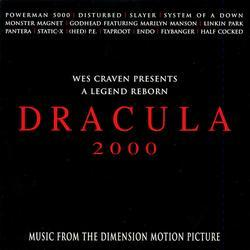 Dracula 2000 by Various Artists