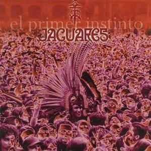 El Primer Instinto by Jaguares