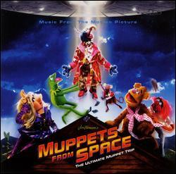 Muppets from Space by Various Artists