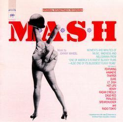 M*A*S*H (Original Soundtrack Recording) by Johnny Mandel
