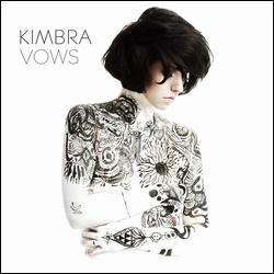 Vows by Kimbra