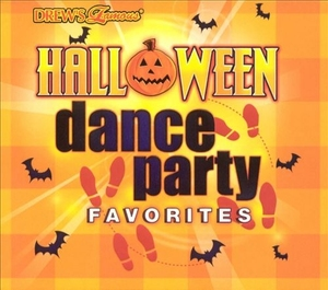 Halloween Party Music by Drew's Famous