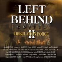 Left Behind 2 - Tribulation Force (Gospel)