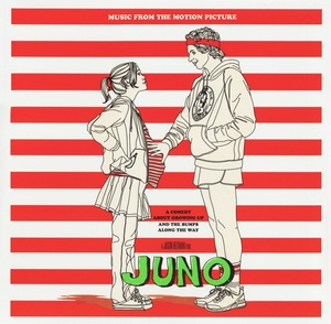 Juno (Music From the Motion Picture) by Various Artists