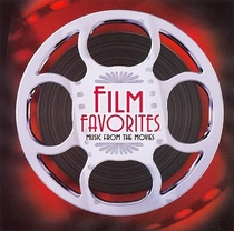 Film Favorites: Music from the Movies, Disc 3 by The Starlite Singers