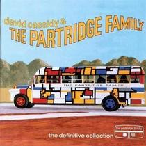 David Cassidy & The Partridge Family: The Definitive Collection