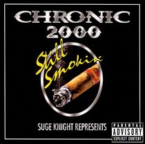 Suge Knight Represents: Chronic 2000, Disc 1