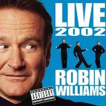 Live 2002, Disc 1