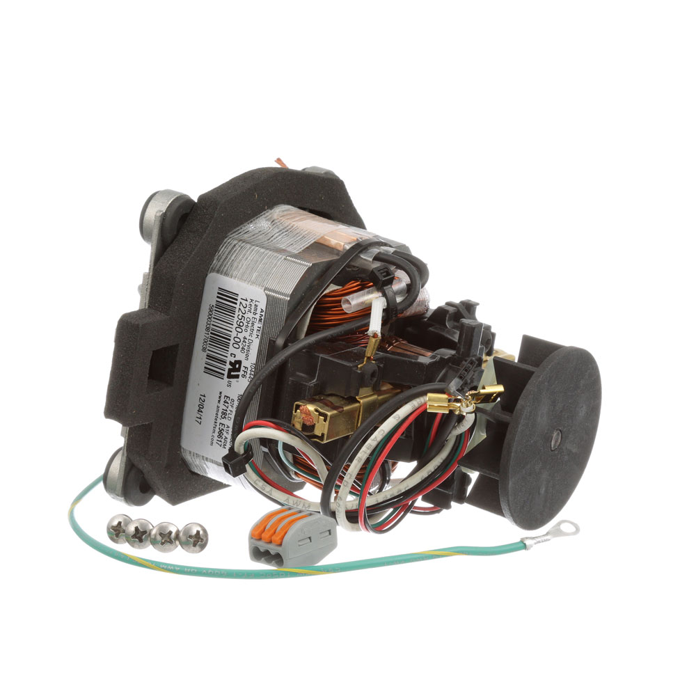 VITA-MIX - 015287 - MOTOR ASSY (120V,3HP)