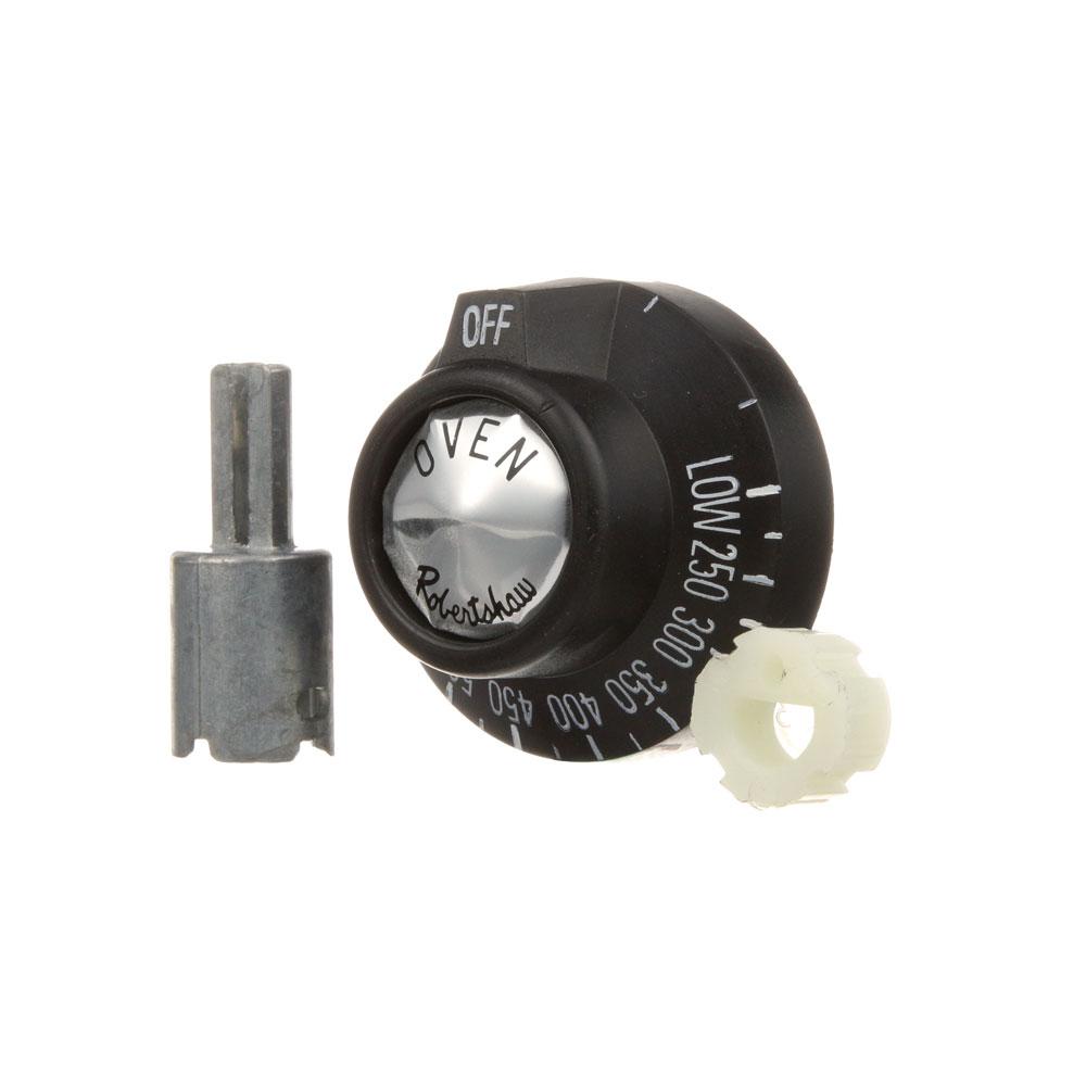 22-1029 - DIAL 2 D, OFF-LOW-250-500