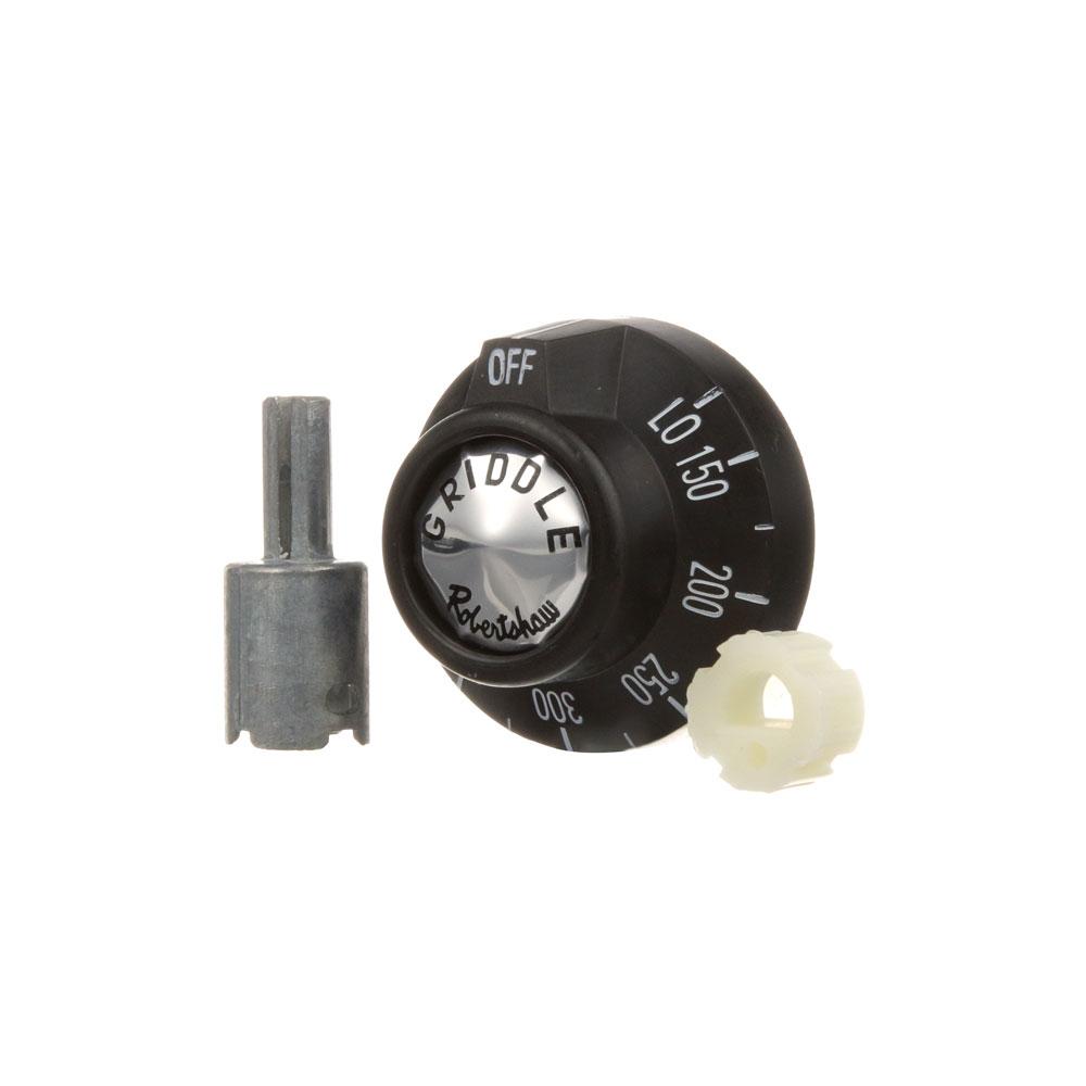 22-1036 - DIAL 2 D, OFF-LO-150-400-HI