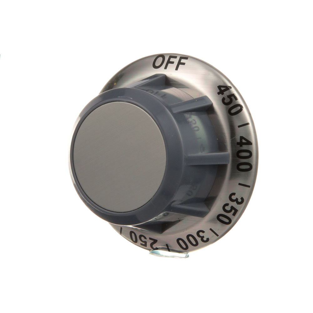 22-1181 - KNOB 2-3/8 D, OFF-450-200