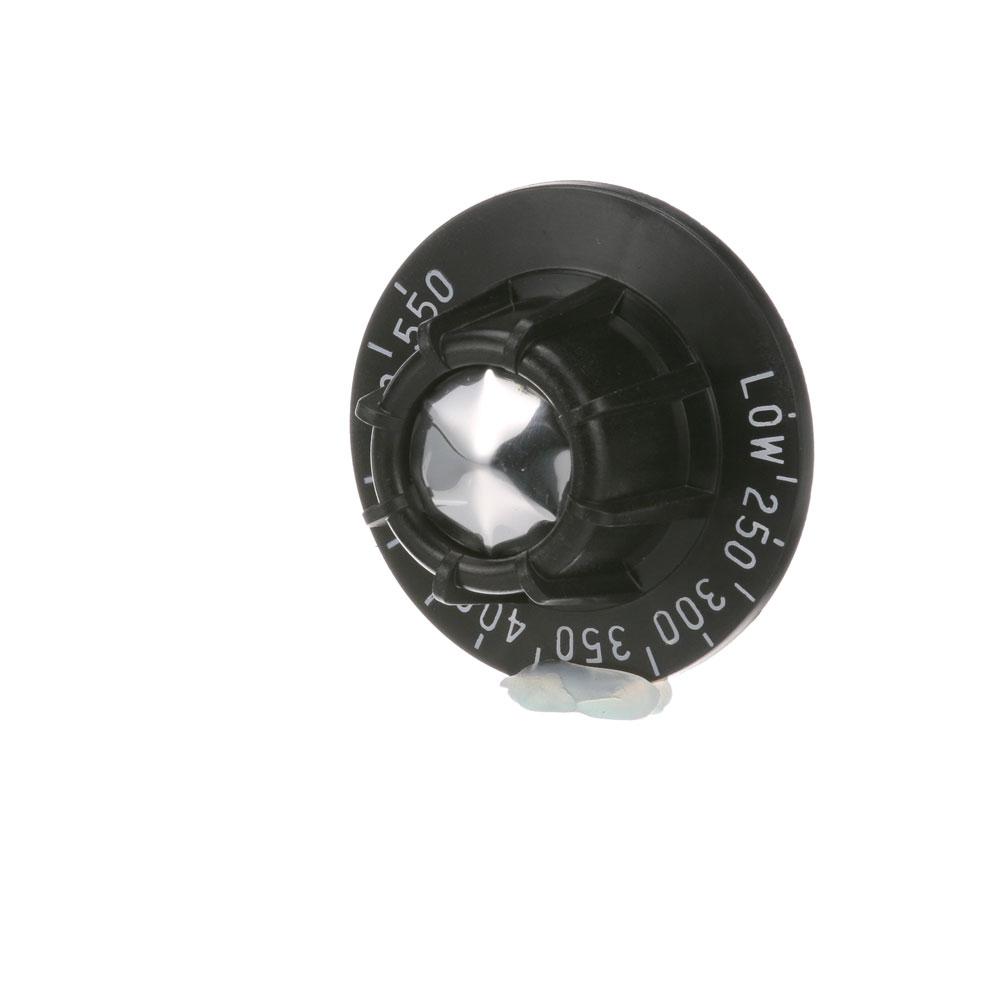 22-1203 - DIAL 2-1/2 D, LOW 250-550