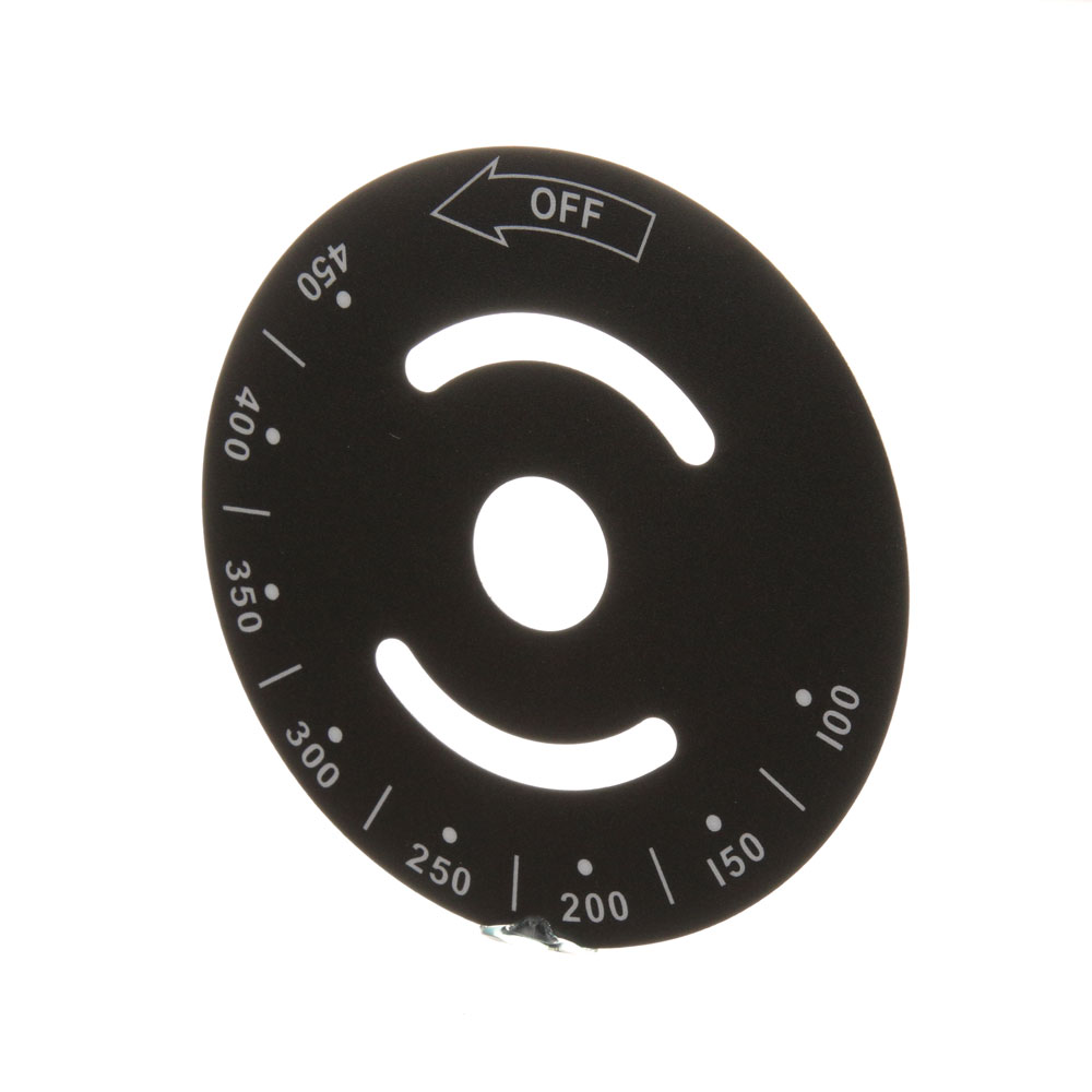 22-1447 - DIAL PLATE