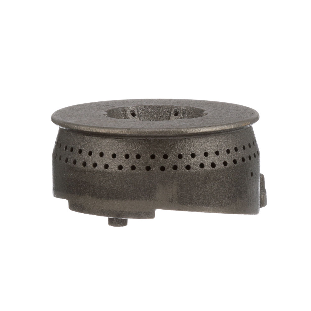 "24-1125 - BURNER HEAD 4"" DIA.  CI"