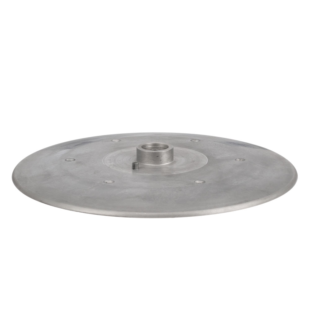26-1282 - CENTER PLATE SUPPORT