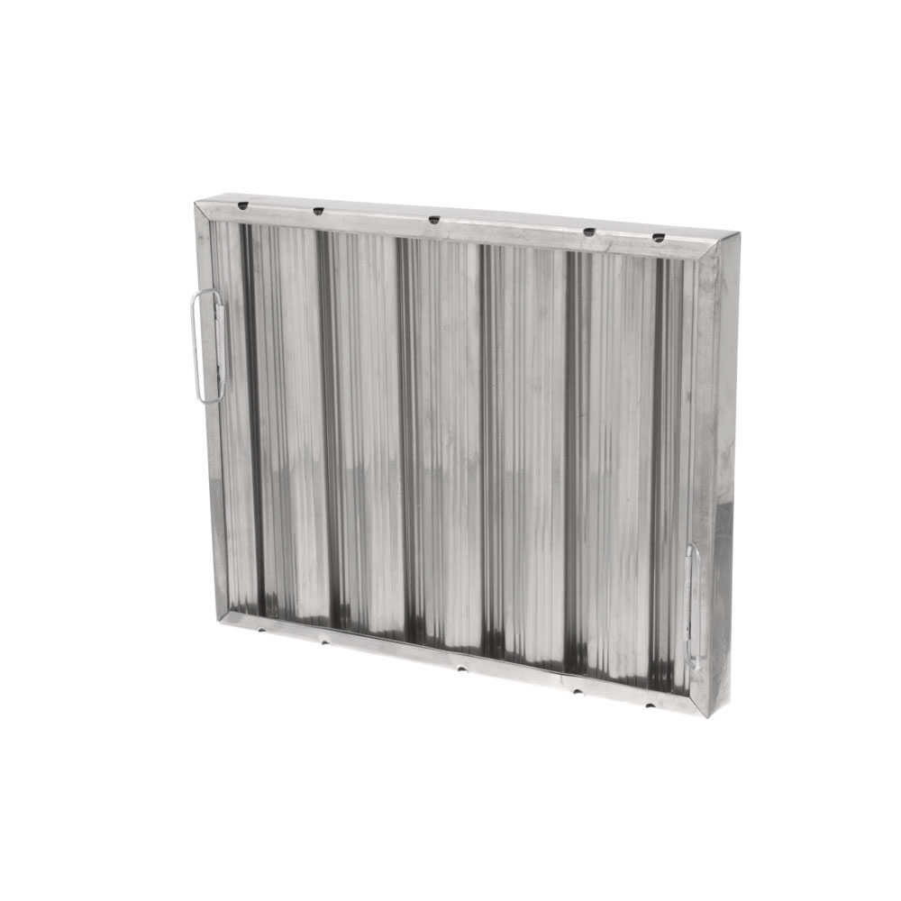 26-1773 - BAFFLE FILTER  - 16 X 20, S/S
