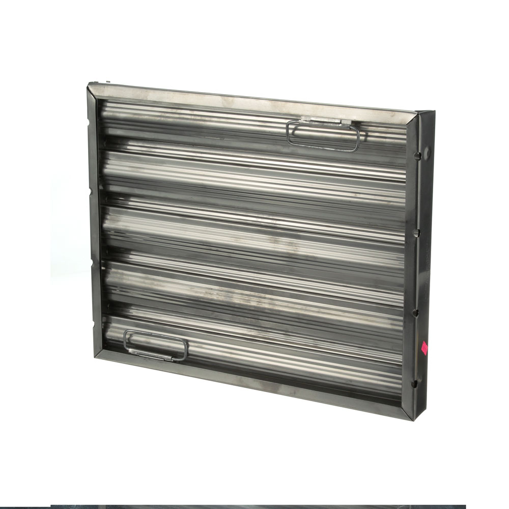 26-1774 - BAFFLE FILTER  - 20 X 16, S/S