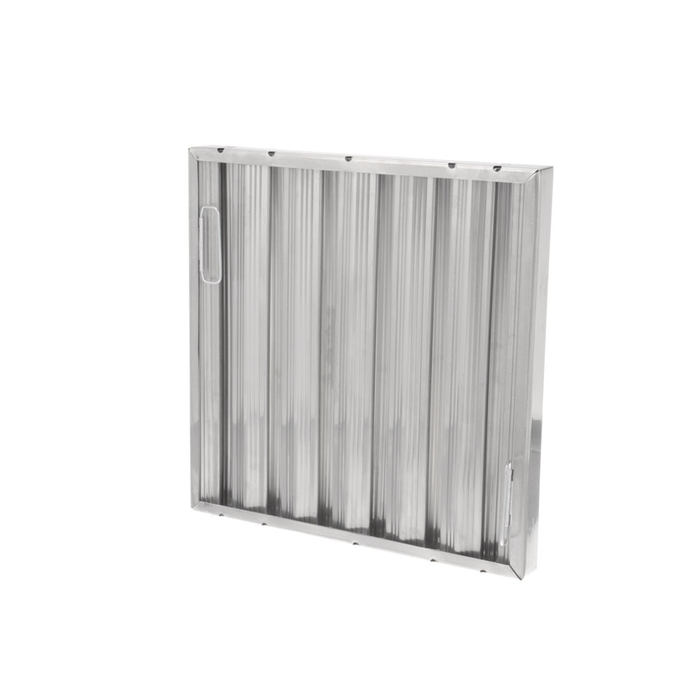 26-1775 - BAFFLE FILTER  - 20 X 20, S/S