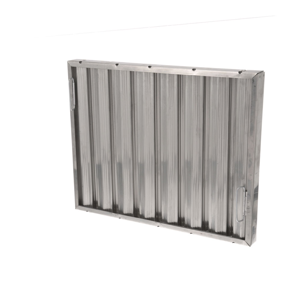 26-1776 - BAFFLE FILTER  - 20 X 25, S/S