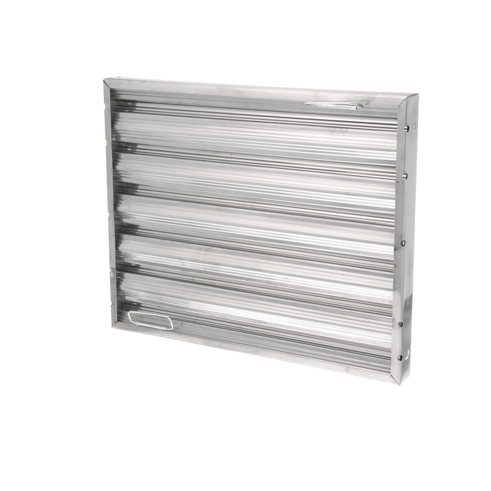 26-1777 - BAFFLE FILTER  - 25 X 20, S/S