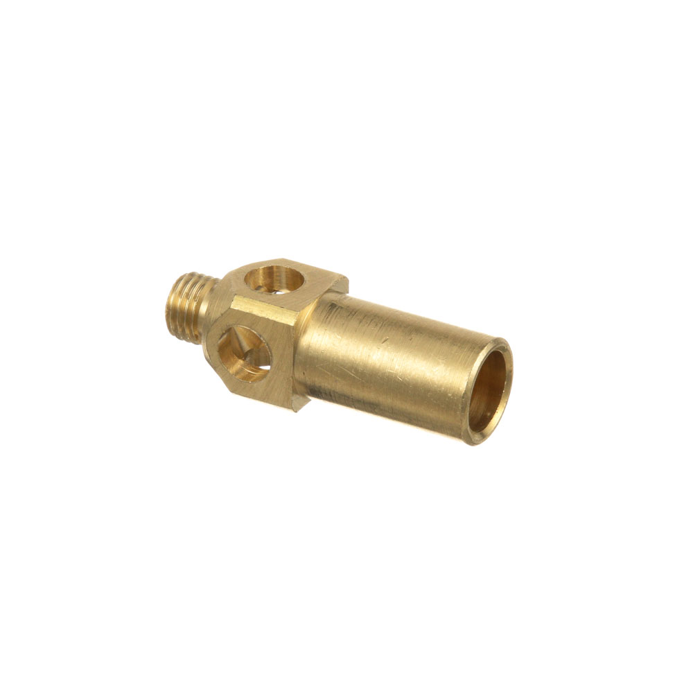 "26-1869 - JET BURNER NAT 7/16"" DIA.  BRASS"