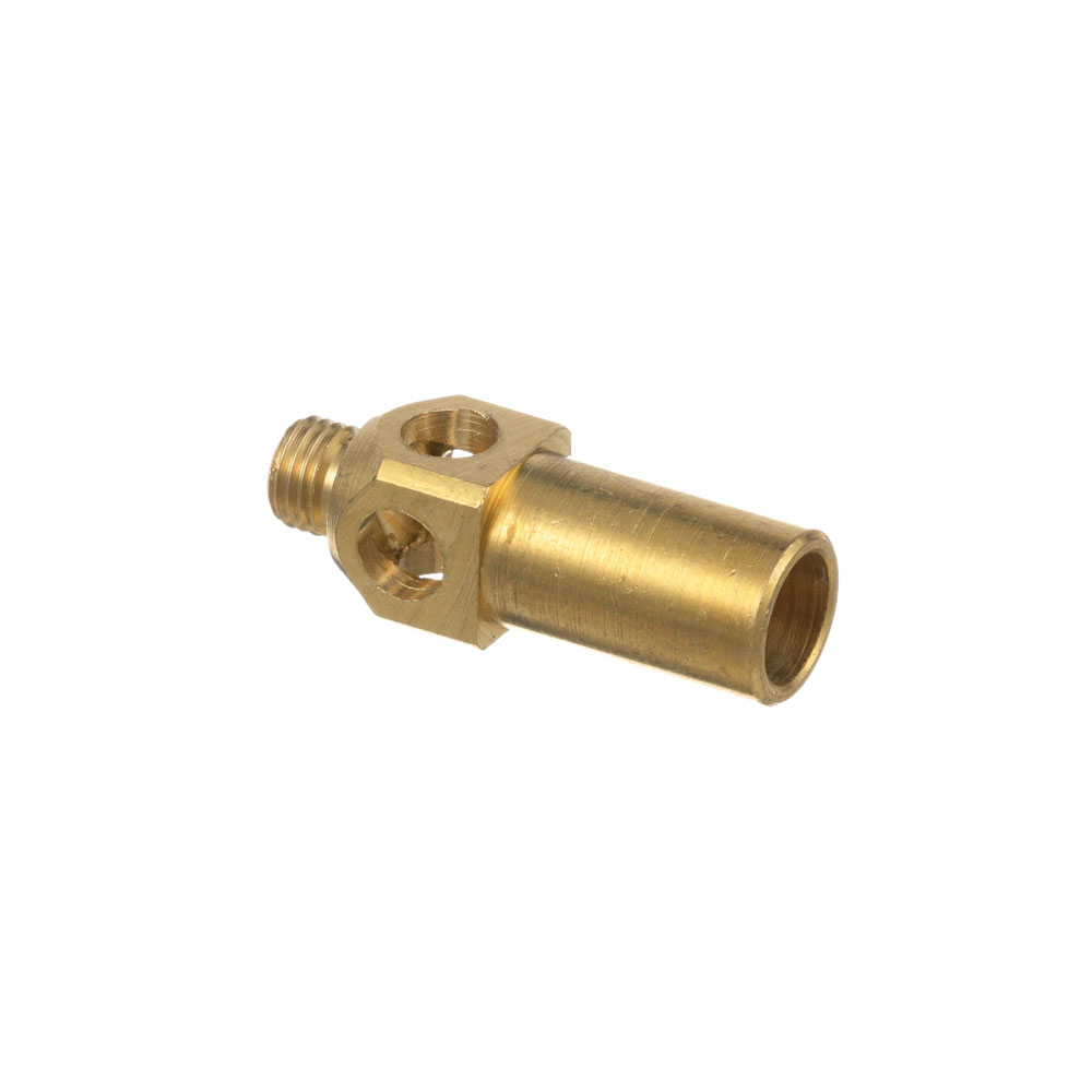 "26-1870 - JET BURNER LP 7/16"" DIA.  BRASS"