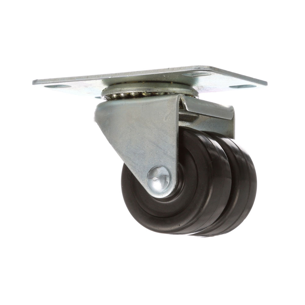 26-2416 - PLATE MOUNT CASTER 2 W 2-3/4 X 3-3/4