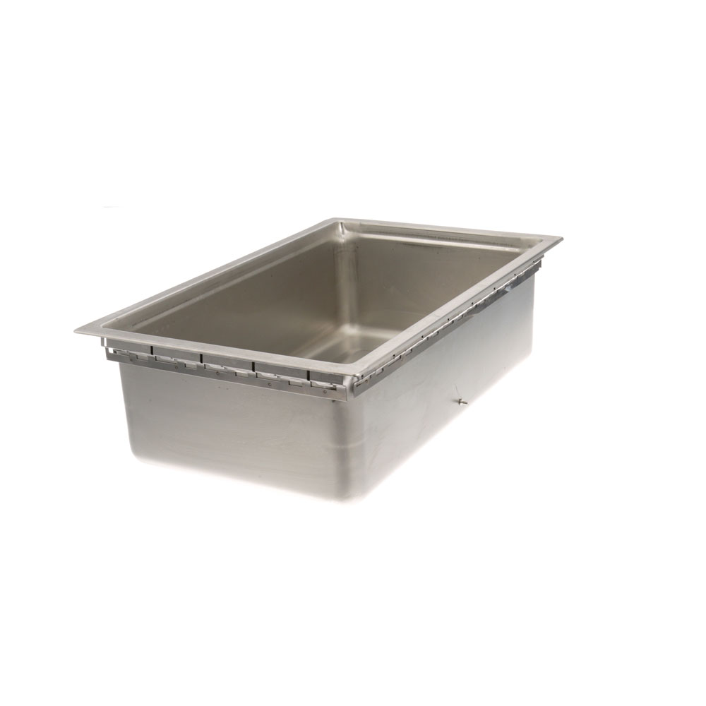 STAR MFG - P2-30402 - TOP MOUNT PAN