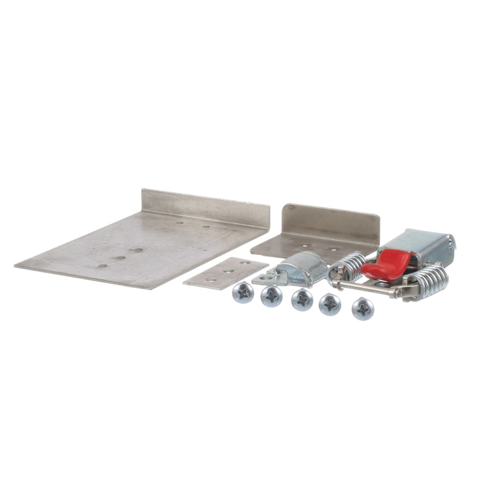 CRES COR - 1246-011 - SPRING LOADED LATCH KIT