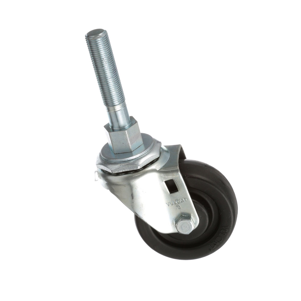 "26-3058 - CASTER 3"" SWIVEL STEM"