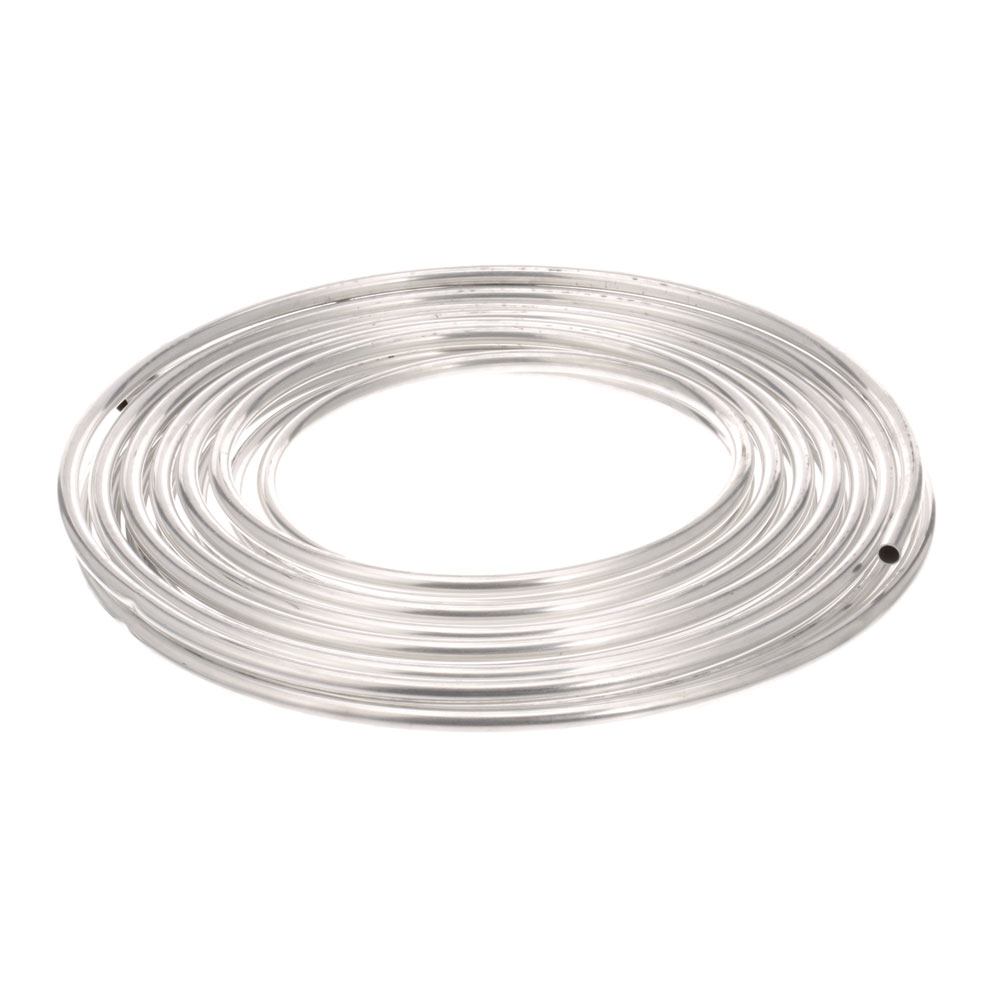 26-3129 - ALUM TUBE 50FT ROLL 1/2""
