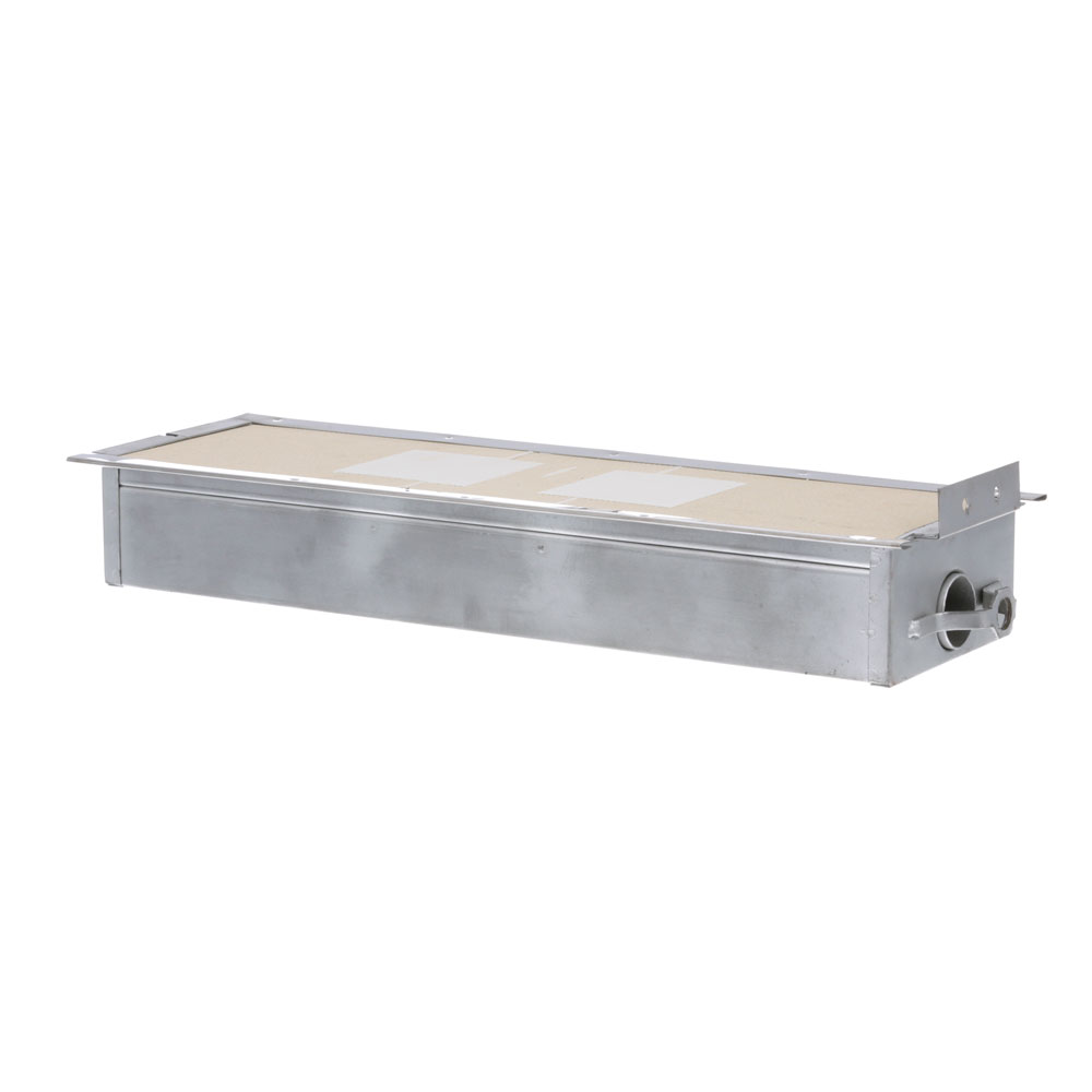 26-3696 - BURNER, I/R - GRIDDLE