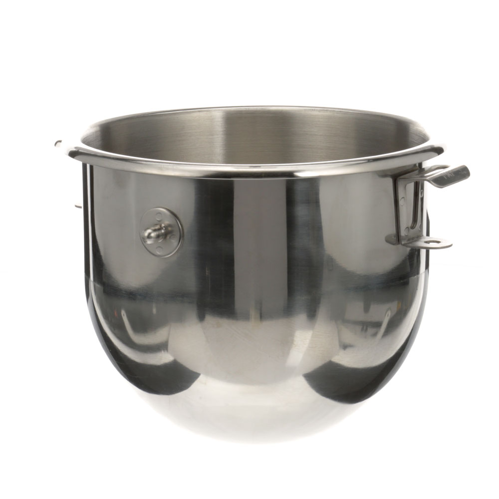 26-3833 - BOWL, MIXING - 12 QUART